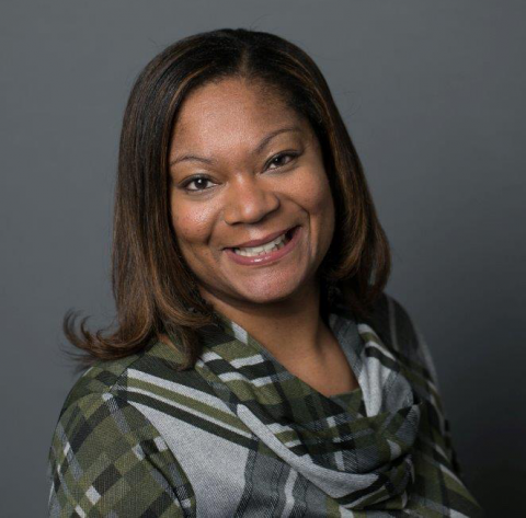 Photo of SHRM Essentials of HR course instructor Angela Shaw