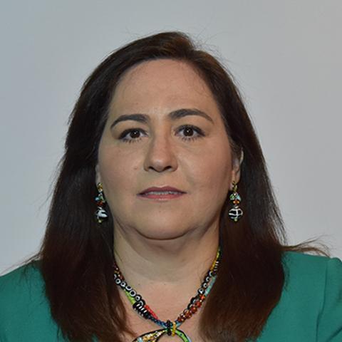Sandra Dejeux