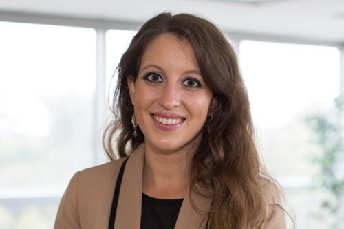 Photo of Alexandra Kiraly