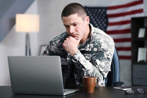 Benefits for Military and Veteran Students