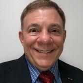 Photo of Robert Dashman